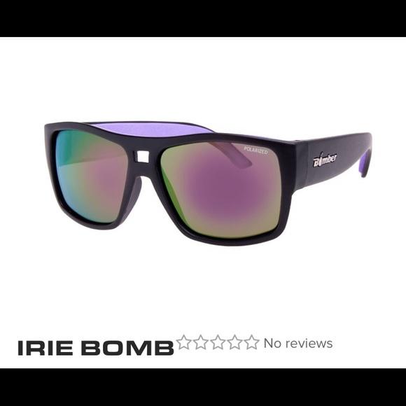 82798ac23229 Bomber Accessories | Floating Polarized Sunglasses Nwt | Poshmark